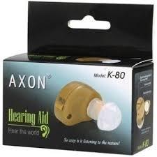 Axon Mini Hearing Ai...