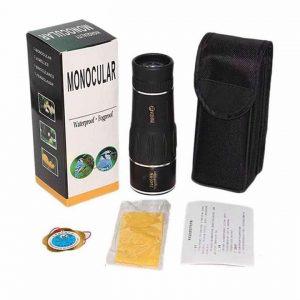 Hi-Quality Monocular...