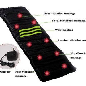 Full Body Massage Ma...