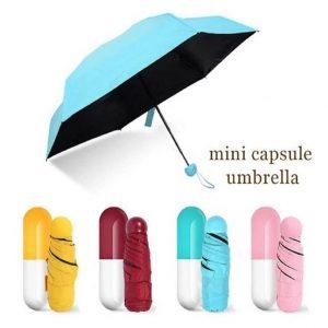 Mini Folding Umbrell...