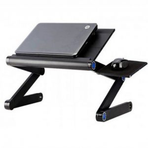 T9 Portable Laptop Table