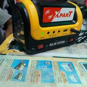 XparT SOLAR SYSTEM M...