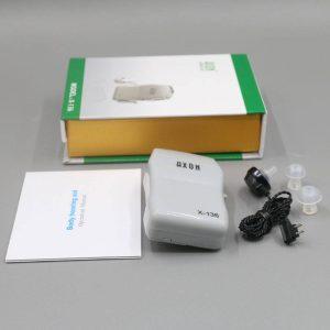AXON Pocket Hearing ...
