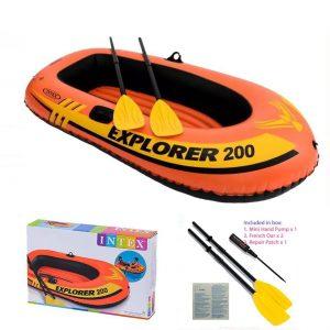 Intex Explorer 200 2...
