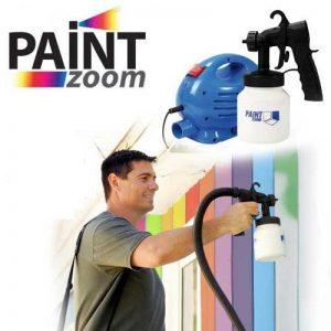 Professional Electric Paint Sprayer-Paint Zoom