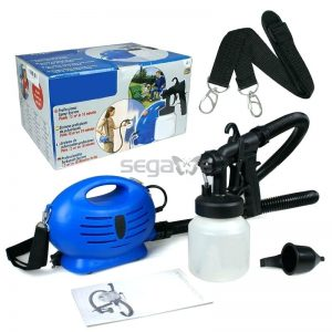 Professional Electric Paint Sprayer-Paint Zoom