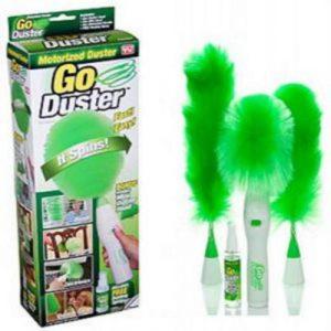 Go Duster Spain &#82...