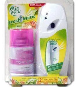 Automatic Room Spray...