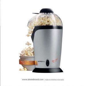 Electric Popcorn Mak...