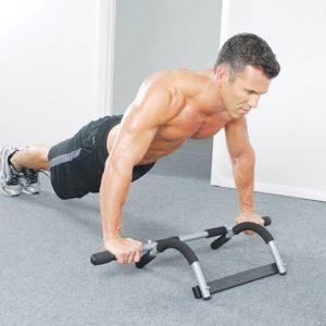 Iron Gym Fat Reducer...