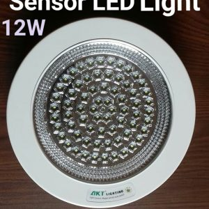 Motion Sensor LED Ceiling Light 12W