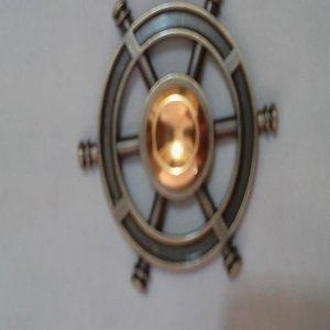 fidget spinner metal...