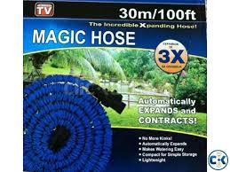 Magic Hose Pipe 100 ...