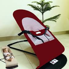 Baby Bouncer Chair &...