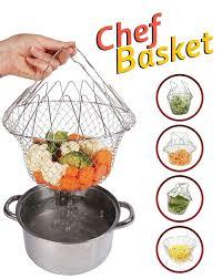 Chef Basket