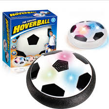 Hover Football Toy f...
