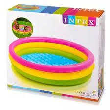 Intex 3-Ring Inflata...