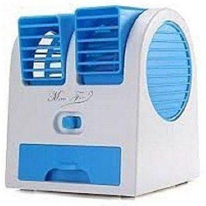 USB Mini Air Cooler Fan