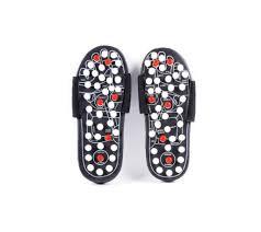 Foot Massage Slipper...