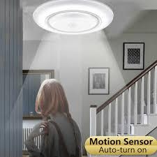 Motion Sensor LED Ce...