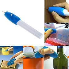 Electric Engraver Curving Pen