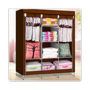 Cloth & storage...