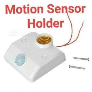 Motion Sensor Lamp H...