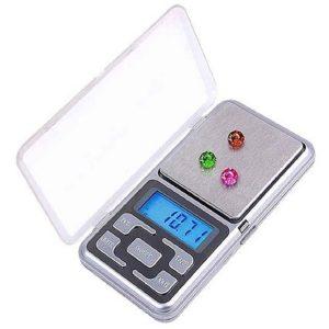 Digital Pocket Weigh...