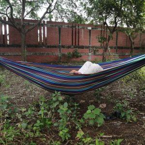 Travel Outdoor  Hanging Hammock