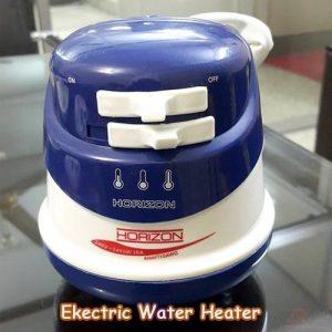 Electric Water Heate...