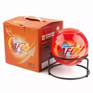 Auto Fire Ball AFO 1...
